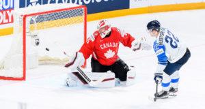Стали известны все четвертьфиналисты чемпионата мира по хоккею