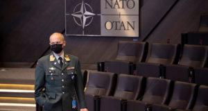 В НАТО оценили шансы Грузии и Украины на членство в альянсе