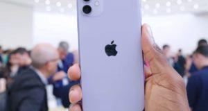 Преимущества покупки iPhone