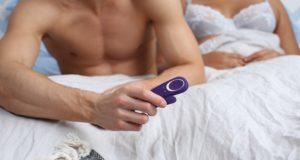 Как секс-игрушки могут укрепить отношения