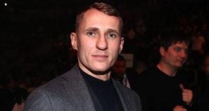 Боксер Трояновский оценил шансы Гассиева на победу в бою с Валлишем
