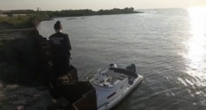 Дело возбудили после опрокидывания катера с девятью пассажирами в Петербурге