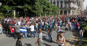 Консульство не получало сведений о пострадавших на Кубе россиянах