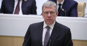 Кудрин назвал причину распада СССР