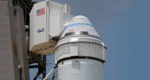 NASA отложило запуск корабля Starliner из-за инцидента с модулем «Наука»
