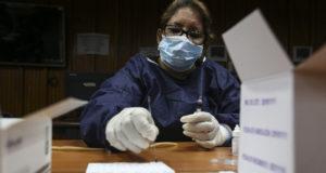 Повторные тесты на COVID подтвердили заболевание у 52 россиян на Кубе