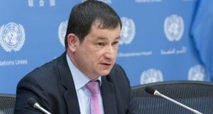 Россия предложила провести встречу министров «ближневосточного квартета»