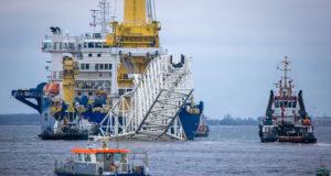 «Северный поток – 2» пообещали достроить в августе