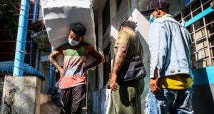 В ООН заявили о риске превращения Мьянмы в суперраспространителя COVID-19