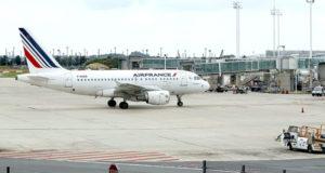 В РСТ прокомментировали возобновление авиасообщения с Францией и Чехией