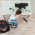Особенности найма профессионального клининга для уборки квартиры