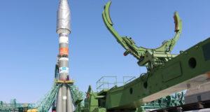 Госкомиссия дала разрешение на запуск ракеты «Союз» с Байконура