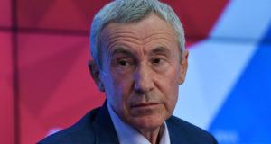 Климов заявил о попытках наблюдателей Запада вмешаться в выборы в РФ