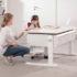 Особенности выбора детского письменного стола