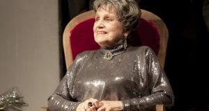Петербургская актриса Галина Короткевич умерла на 100-м году жизни