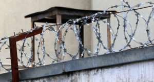 Побег заключенных из изолятора в Истре. Главное
