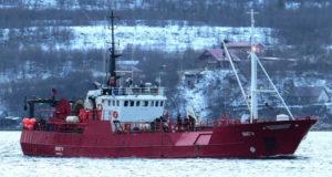 Суд отправил под домашний арест фигуранта дела о гибели моряков судна «Онега»