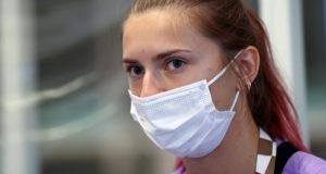 Тренер Епшин прокомментировал ситуацию с белорусской легкоатлеткой Тимановской