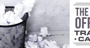 Особенности и виды мусорных ведер