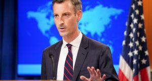 Госдепартамент объяснил отсутствие США в «расширенной тройке» по Афганистану