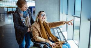 Особенности доступности помещений для маломобильных групп населения