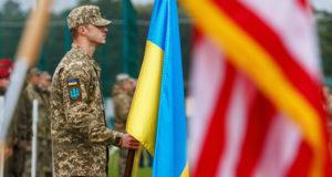 Киев получил от США третью партию вооружений