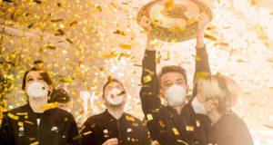 Команда из РФ Team Spirit выиграла $18 млн на чемпионате мира по Dota 2