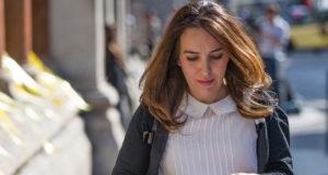 Невеста Ассанжа выразила уверенность в невозможности экстрадиции журналиста