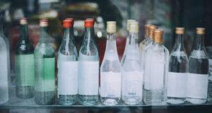 Продавец суррогата в Екатеринбурге ранее нелегально торговал алкоголем