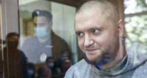 Свидетель по делу основателя «Омбудсмена полиции» отказалась от показаний