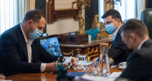 Зеленский сообщил о заинтересованности во встрече с Путиным в любом формате